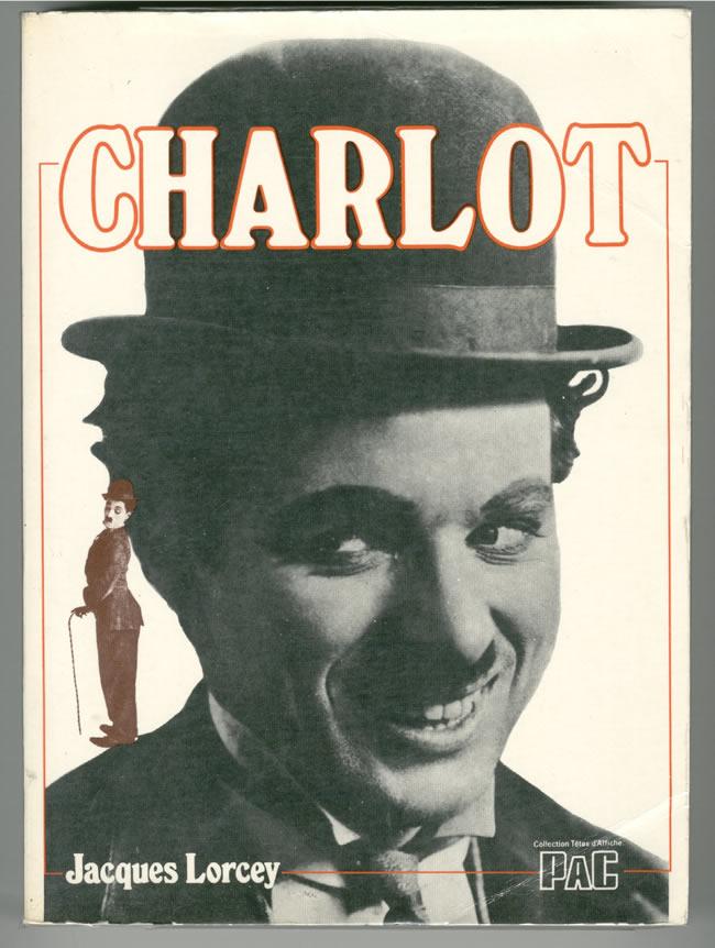 Personnes célèbres réelles ou imaginaires - Page 20 Livre_charlot